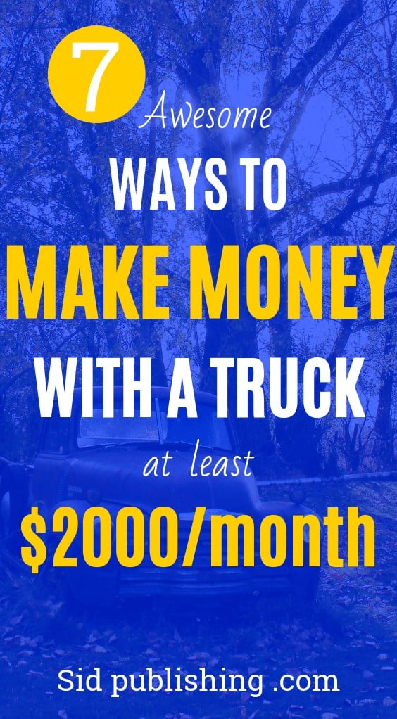 side-hustle-make-money-with-your-truck-1