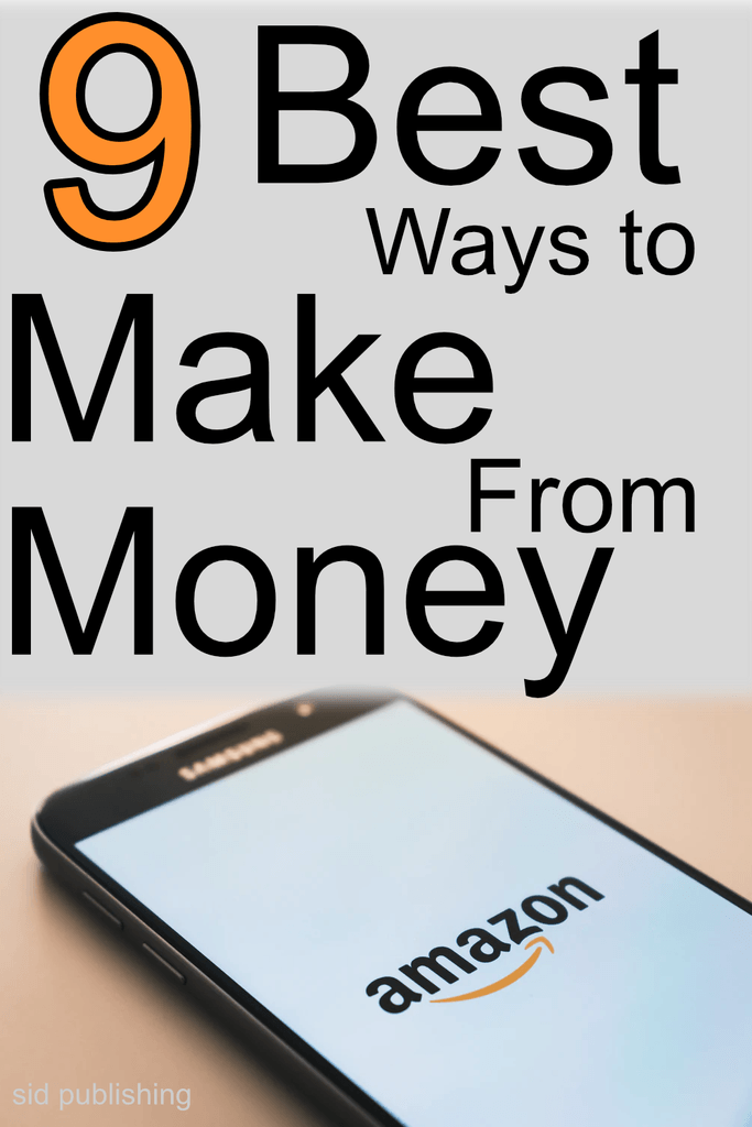 ways-to-make-money-on-amazon