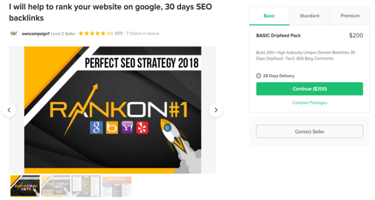 sell-seo-services-on-fiverr
