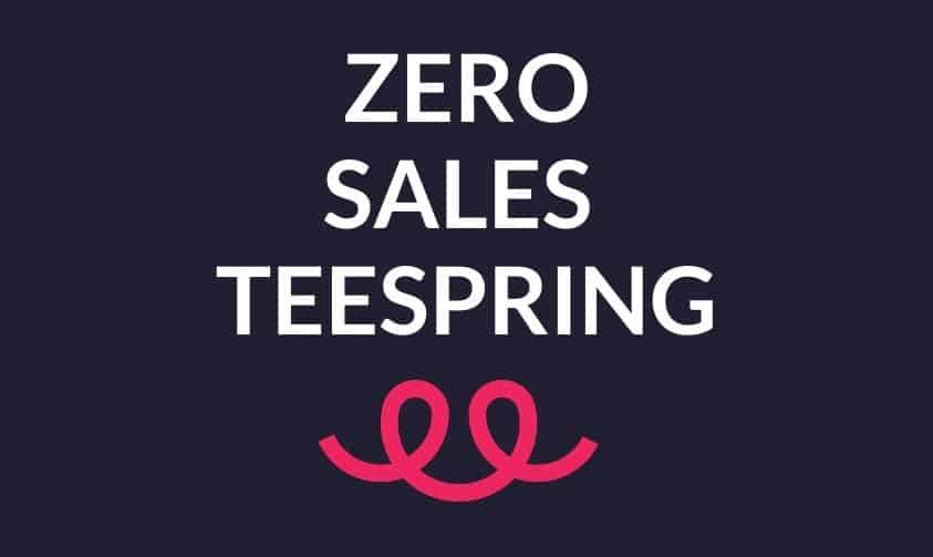 Why Aren't Your Teespring Products Selling? (One Crucial Mistake)