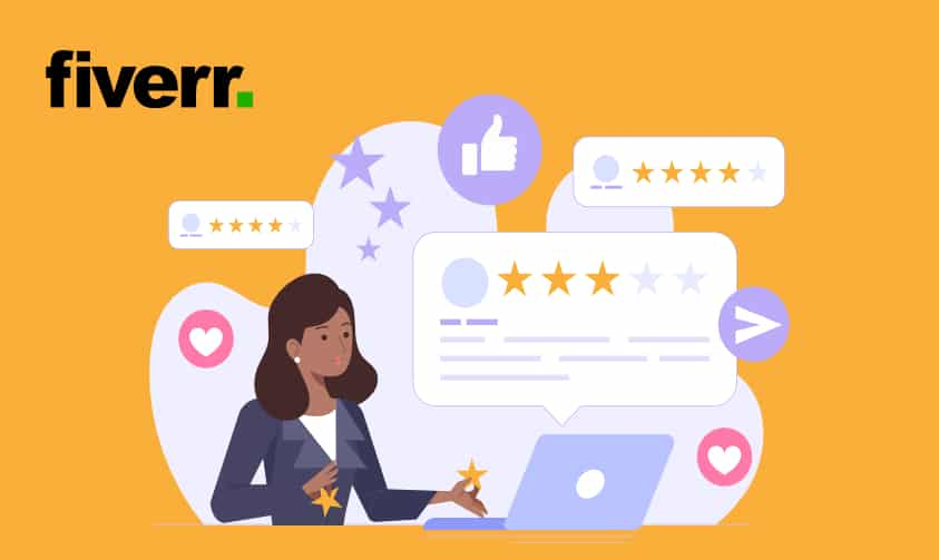 Read more about the article How To Rate A Seller On Fiverr? (Things you should know)